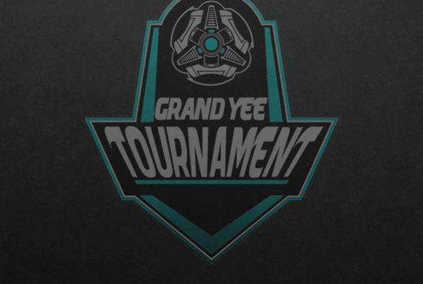 Grand Yee Tournament Logo