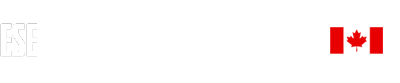 ESE Canada Headquarters Logo